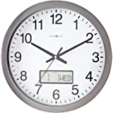 Howard Miller 625-195 Chronicle Wall Clock by