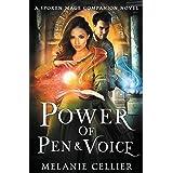 Power of Pen and Voice: A Spoken Mage Companion Novel (5)