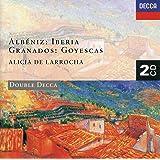 Iberia / Goyescas