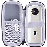 RICOH THETA SC2/ Theta S、V 360/ Theta SC 360 専用兼用カメラカバー 保護対応…