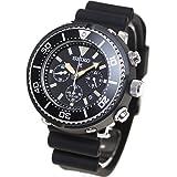 [セイコー]SEIKO プロスペックス PROSPEX ダイバースキューバ LOWERCASE プロデュース ショップ限定モデル ソーラー クロノグラフ 腕時計 メンズ SBDL041