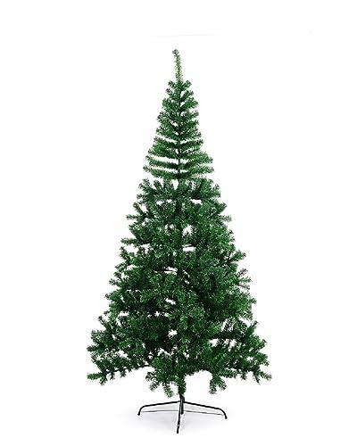 クリスマスツリー 飾りなしツリー