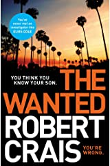 The Wanted Kindle Edition