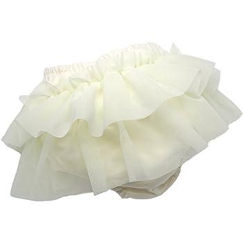 5d89e821de9af platinumbaby(プラチナムベイビー)ダブルチュールブルマスカート 70-90cm (バニラチュール)