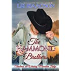The Hammond Brothers: Clean Contemporary Cowboy Romance (Christmas at Whiskey Mountain Lodge Boxed Set Book 1) (English Editi