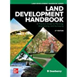 Land Development Handbook: A Practical Guide to Planning, Engineering, and Surveying