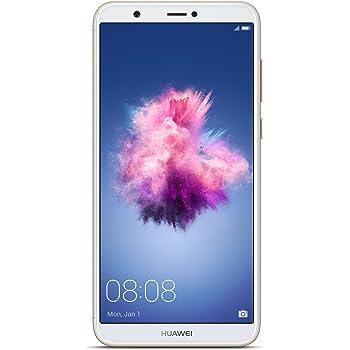 Huawei 5.65インチ nova lite 2 SIMフリースマートフォン ゴールド【日本正規代理店品】