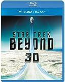 スター・トレック BEYOND 3Dブルーレイ+ブルーレイセット [Blu-ray]