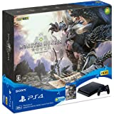 PlayStation 4 MONSTER HUNTER: WORLD Starter Pack Black (CUHJ…