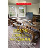 Death Comes To The School: 5