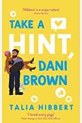 Take a Hint, Dani Brown: the must-read romantic comedy Kindle Edition