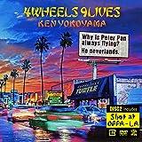 4Wheels 9Lives (CD+DVD)