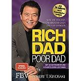 Rich Dad Poor Dad: Was die Reichen ihren Kindern ueber Geld beibringen