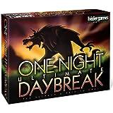 One Night Ultimate Werewolf Daybreak Strategy Game