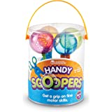 Learning Resources LER4963 Handy Scoopers