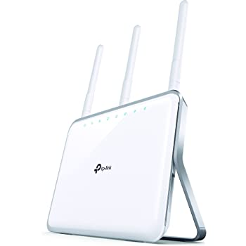 【Amazon.co.jp限定】TP-Link WiFi 無線LAN ルーター 11ac 1300Mbps + 600Mbps Archer A9 【無線LAN機器 世界シェアNo.1! *】(*2017年第三四半期IDC調べ)