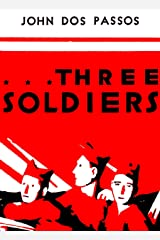 Three Soldiers Kindle Edition