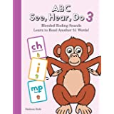 ABC See, Hear, Do 3: Blended Ending Sounds