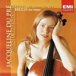 Cello Sonatas / Kol Nidrei