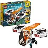 レゴ(LEGO) クリエイター ドローン 31071
