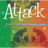アタック~ワーナー・ガール・グループ・ナゲッツ Vol.8