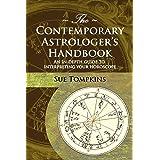 The Contemporary Astrologer's Handbook (Astrology Now)