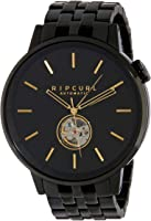 Rip Curl Men's A311440291SZ Year-Round Analog Automatic Black Watch