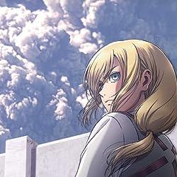 進撃の巨人の人気壁紙画像 ヒストリア・レイス