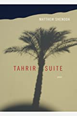 Tahrir Suite: Poems (Nonseries) (English Edition) Kindle版