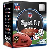 MasterPieces NFL Unisex Spot It! Card Game