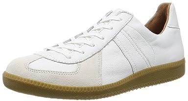 German Trainer 1700L: White