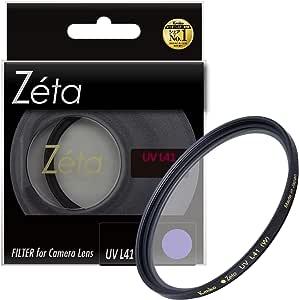 Kenko UVレンズフィルター Zeta UV L41 67mm 紫外線吸収用 336731