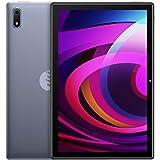 [2021NEW モデル] VIVIMAGE タブレット 10.1インチ E10 Android 10.0 RAM3GB/ROM32GB 2.4G-5G Wi-Fi 1920x1200 IPSディスプレイ Bluetooth 5.0 GPS 画面ミラ