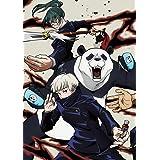 【Amazon.co.jp限定】呪術廻戦 Vol.5 Blu-ray (初回生産限定版) (全巻購入特典「描き下ろし全巻収納BOX」 引換シリアルコード付)