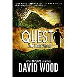 Quest: A Dane Maddock Adventure (Dane Maddock Adventures Book 4)