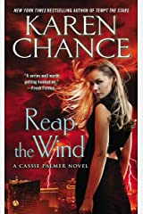 Reap the Wind: A Cassie Palmer Novel Volume 7 Kindle Edition