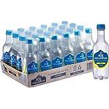 Ice Mountain Sparkling Water Lemon Flavour, 24 x 350ml