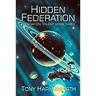 Hidden Federation: Federation Trilogy Book Three