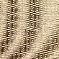 QFF ラタンフロアマット、リビングルームベッドルームティーテーブルベイウィンドウマットマットサマークロールブランケットカーペットクッション長さ80-120 cm ソファ側 (色 : F f, サイズ さいず : 120 * 180CM)
