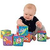 Galt Toys, Soft Blocks