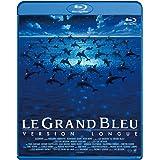 グラン・ブルー 完全版 -デジタル・レストア・バージョン- Blu-ray