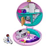 Polly Pocket GDK82 Donut Pajama Party