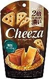江崎グリコ 生チーズのチーザ[燻製チーズ味] 40g ×3袋