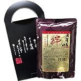 佐藤畜産 絶品 米沢牛 絆 ビーフ カレー レトルト 高級 甘口 200g×4食セット