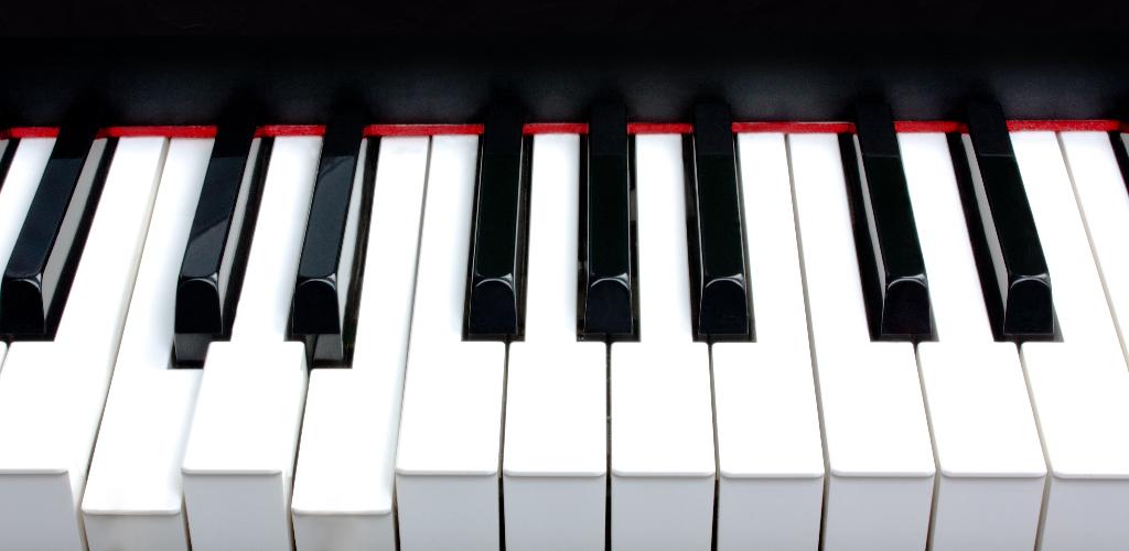 リアル・ピアノ  -  ぴあの 鍵盤 リアル 無料, 楽譜