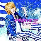 千年DIVE!!!!!【通常盤B】 takuya ver.()