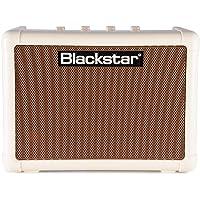 Blackstar アコースティックギター用アンプ FLY3 Acoustic コンパクト 自宅練習に最適 ポータブル…