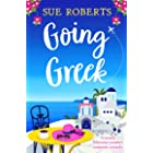 Going Greek: A totally hilarious summer romantic comedy