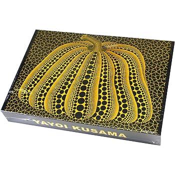 (Yayoi Kusama) 草間彌生パズル ジグゾーパズル 1000ピース インテリア おもちゃ 玩具 長方形 水玉 ドット 模様 イエロー 黄 南瓜 かぼちゃ パンプキン PUMPKIN わが永遠の魂 草間彌生展