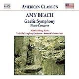 Gaelic Symphony / Piano Concerto